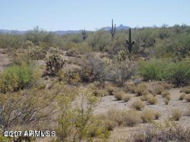 0 Sr 74, Morristown, 85342, AZ - Photo 1 of 6