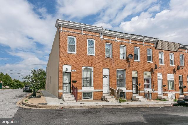 453 Curley, Baltimore, 21224, MD - Photo 1 of 40