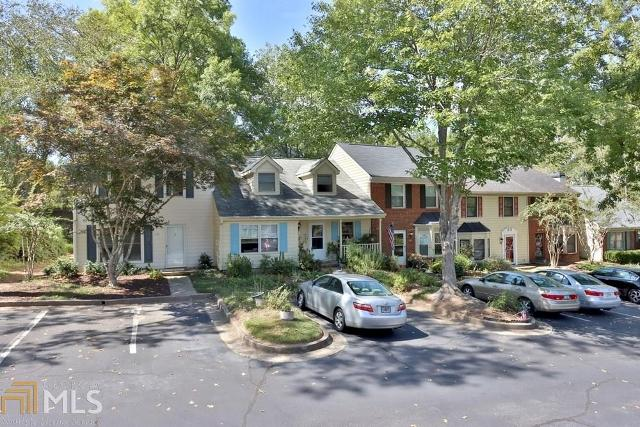121 Teal, Roswell, 30076, GA - Photo 1 of 21