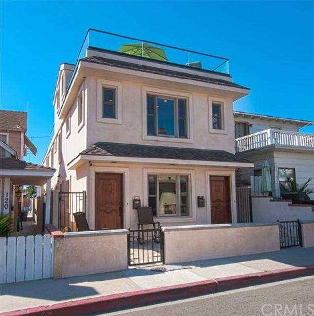 118 39th St, Newport Beach, 92663, CA - Photo 1 of 28