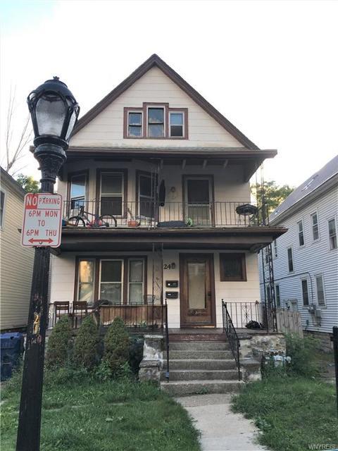 24 Fairfield Ave, Buffalo, 14214, NY - Photo 1 of 3