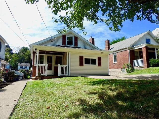 838 Rockwood, Pittsburgh, 15234, PA - Photo 1 of 23
