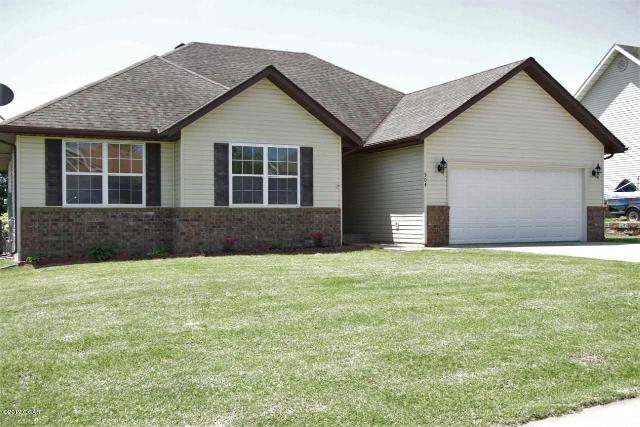 504 Walton, Carl Junction, 64834, MO - Photo 1 of 17