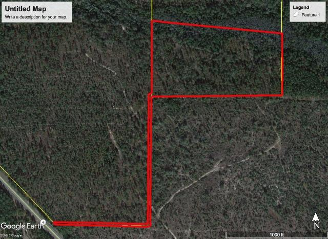 24.5AC-G Hwy 4, Baker, 32531, FL - Photo 1 of 1