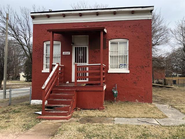 2828 Union Blvd, St Louis, 63115, MO - Photo 1 of 2