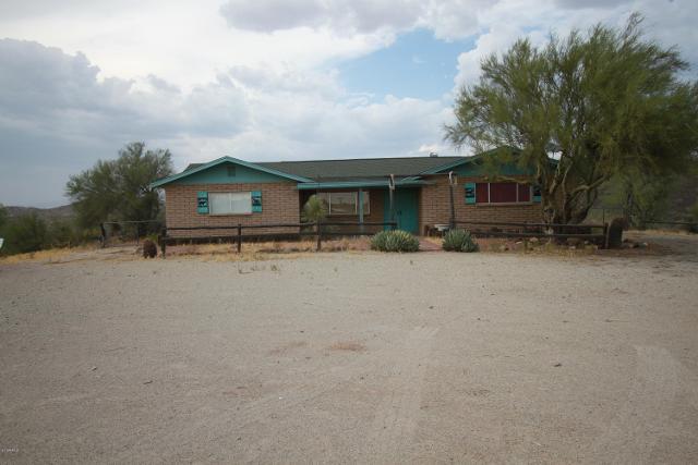 18575 Moonlight Mesa, Wickenburg, 85390, AZ - Photo 1 of 48