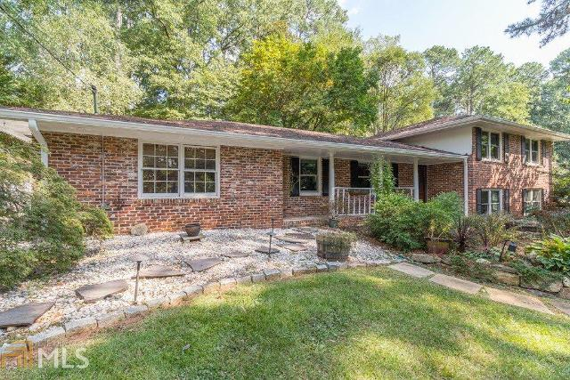 2527 Foster Ridge, Atlanta, 30345, GA - Photo 1 of 40