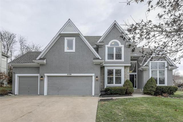 2329 SW Waterfall Dr, Lees Summit, 64081, MO - Photo 1 of 44