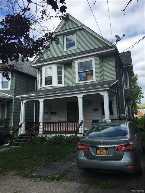 257 Ogden St, Buffalo, 14206, NY - Photo 1 of 4