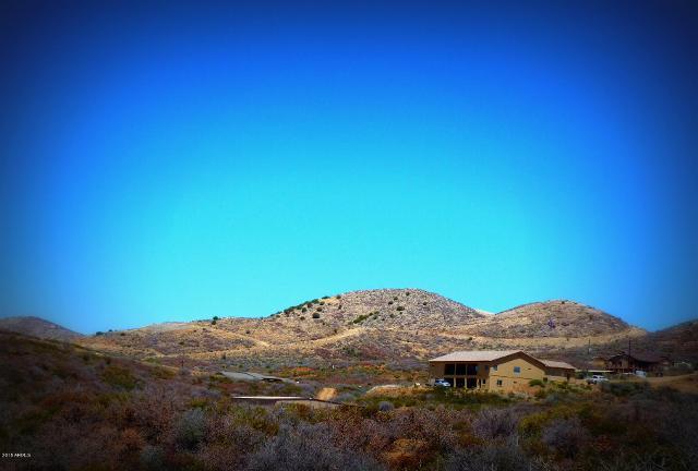167 Meadow, Mayer, 86333, AZ - Photo 1 of 36