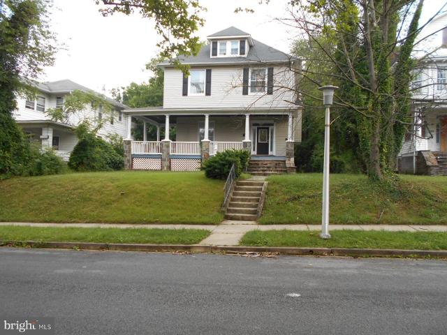 3412 Duvall, Baltimore, 21216, MD - Photo 1 of 23