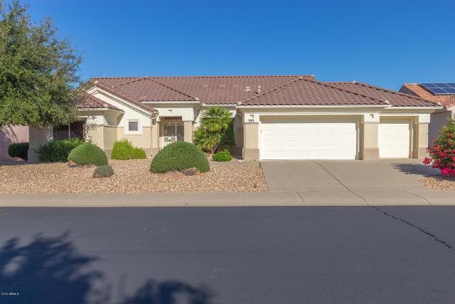 15214 W Las Brizas Ln, Sun City West, 85375, AZ - Photo 1 of 22