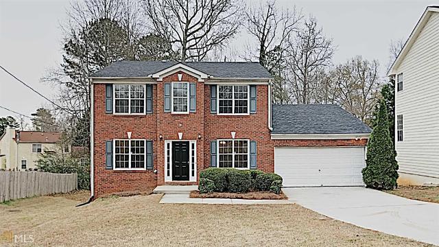 3575 Cameron Hills Pl, Ellenwood, 30294, GA - Photo 1 of 16