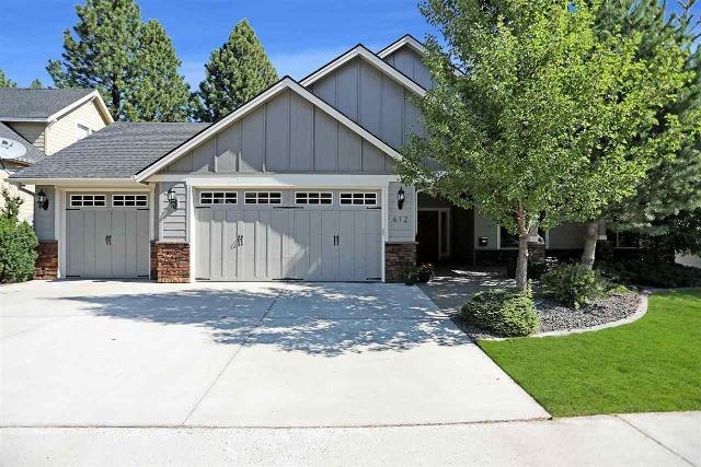 612 Willapa, Spokane, 99224, WA - Photo 1 of 20