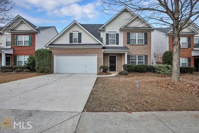2132 Black Oak Ln, Ellenwood, 30294, GA - Photo 1 of 31