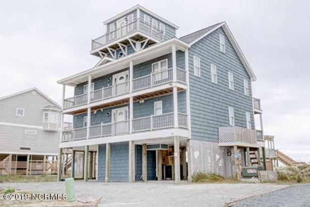 604 Hampton Colony Cir, North Topsail Beach, 28460, NC - Photo 1 of 50