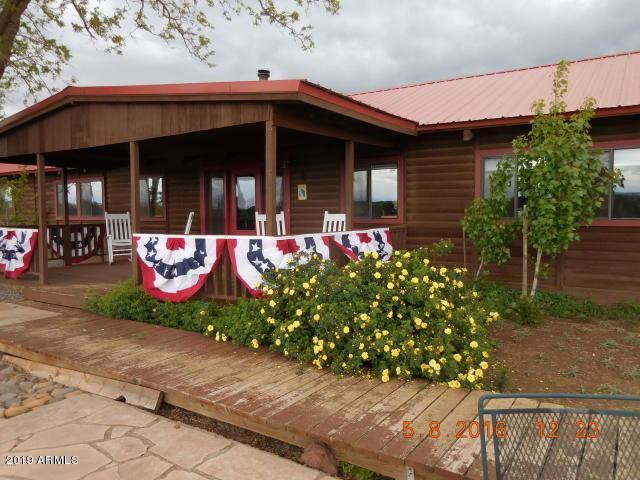 1158 W Valley Cir, Ash Fork, 86320, AZ - Photo 1 of 48
