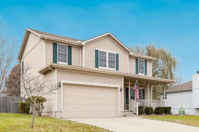 4436 SW Rivulet Dr, Lees Summit, 64082, MO - Photo 1 of 33