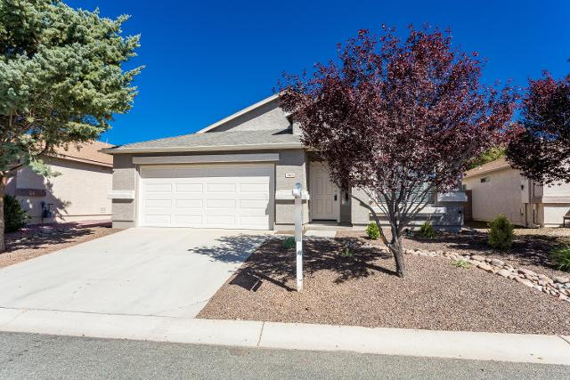 7601 N Summit Pass, Prescott Valley, 86315, AZ - Photo 1 of 23