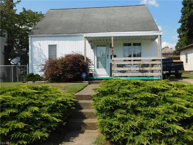 703 Merrick, Zanesville, 43701, OH - Photo 1 of 20