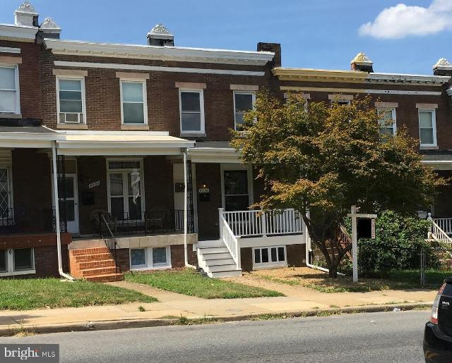 4336 Falls, Baltimore, 21211, MD - Photo 1 of 27