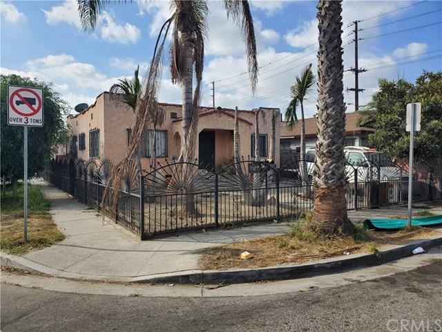 1222 E 92nd St, Los Angeles, 90002, CA - Photo 1 of 8