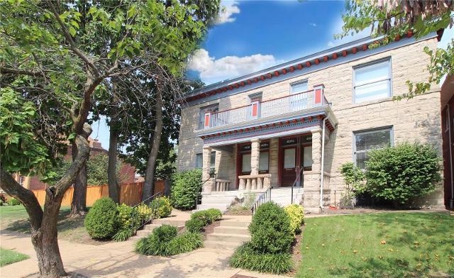 4137 Castleman Unit2W, St Louis, 63110, MO - Photo 1 of 16
