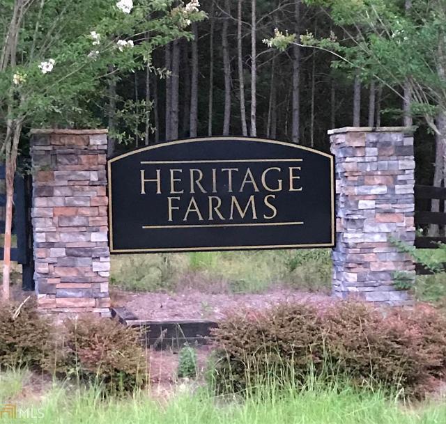 1121 Hutchinson Grove Rd Lot 12, Greensboro, 30642, GA - Photo 1 of 5