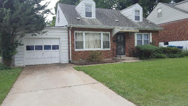 6910 Groveland, St Louis, 63121, MO - Photo 1 of 9