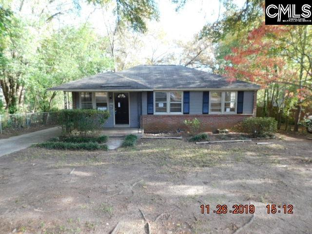 920 Laurie, Columbia, 29205, SC - Photo 1 of 9