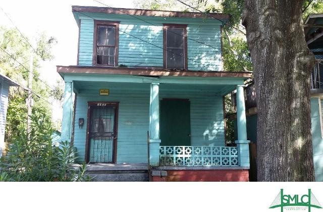 2310 Burroughs, Savannah, 31415, GA - Photo 1 of 7