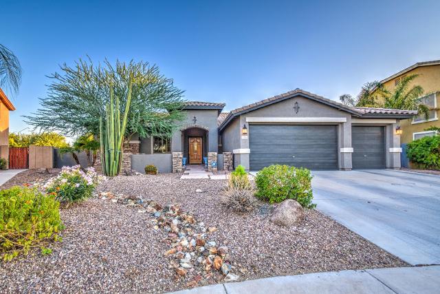 3781 Ravenswood, Gilbert, 85298, AZ - Photo 1 of 58