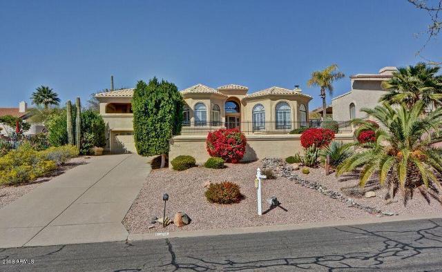 15802 E Burro Dr, Fountain Hills, 85268, AZ - Photo 1 of 31