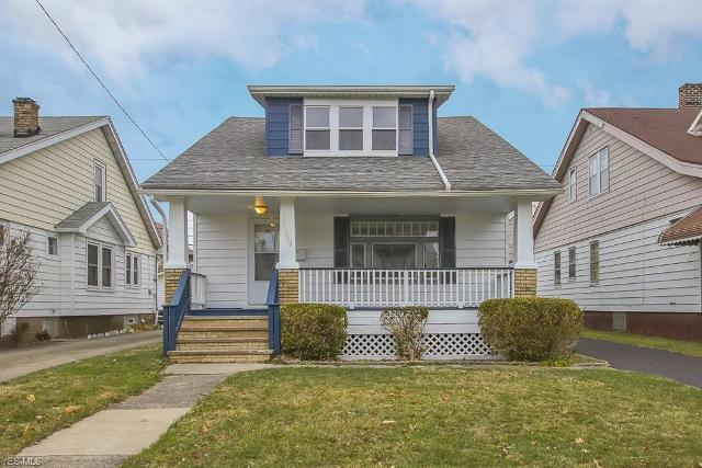 10009 Robinson Ave, Garfield Heights, 44125, OH - Photo 1 of 26