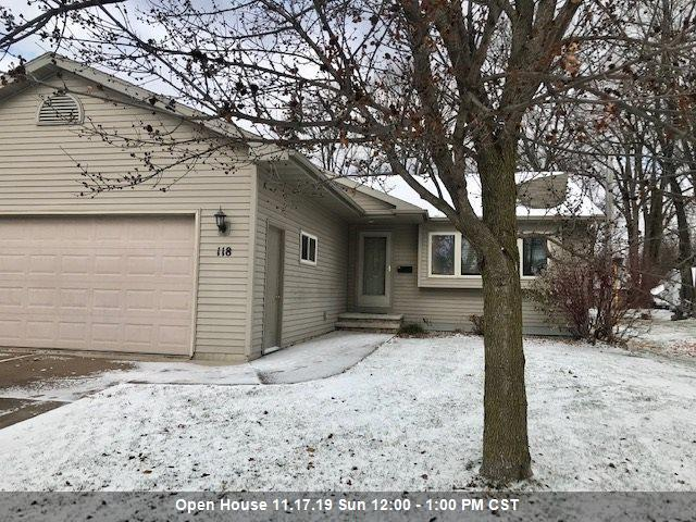 118 E Hoover Ave, Appleton, 54915, WI - Photo 1 of 7