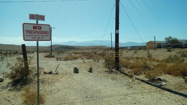 0 Off Sheridan Rd, Desert Hot Springs, 92241, CA - Photo 1 of 3