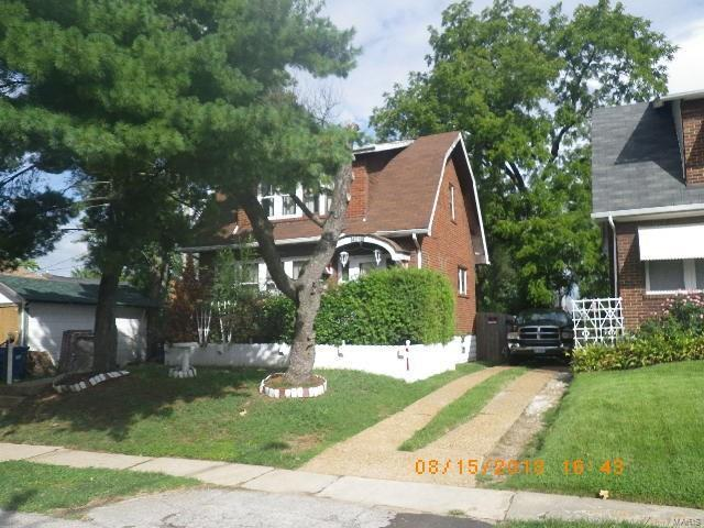 4210 Rosewood Ave, St Louis, 63120, MO - Photo 1 of 6