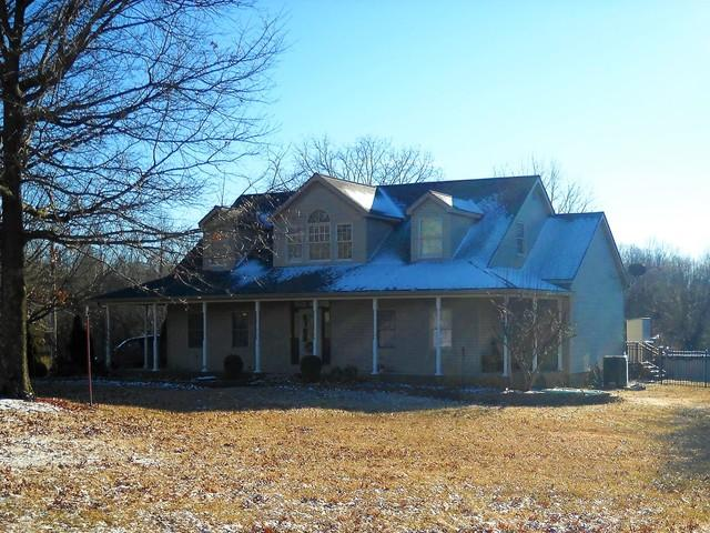279 Egyptian Hills Rd, Creal Springs, 62922, IL - Photo 1 of 29