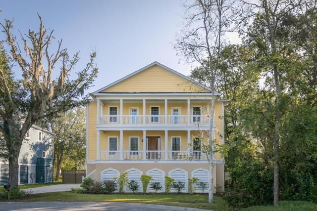4620 Bonnie Marie, North Charleston, 29405, SC - Photo 1 of 50
