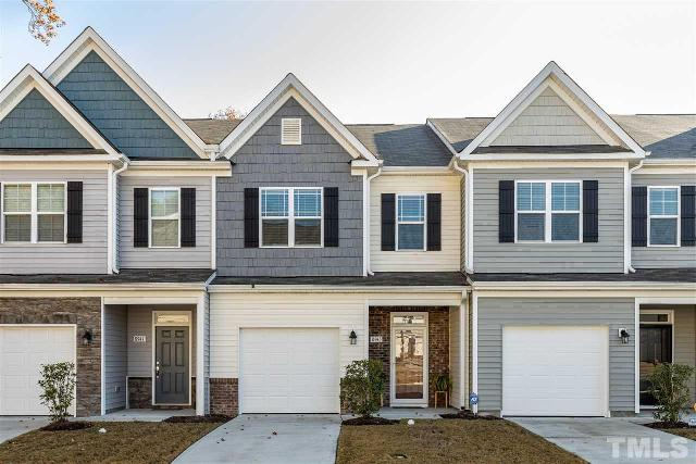 8943 Commons Townes Dr, Raleigh, 27616, NC - Photo 1 of 29