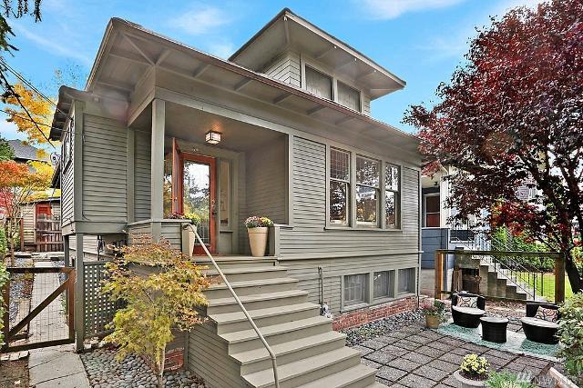 762 30th, Seattle, 98122, WA - Photo 1 of 25