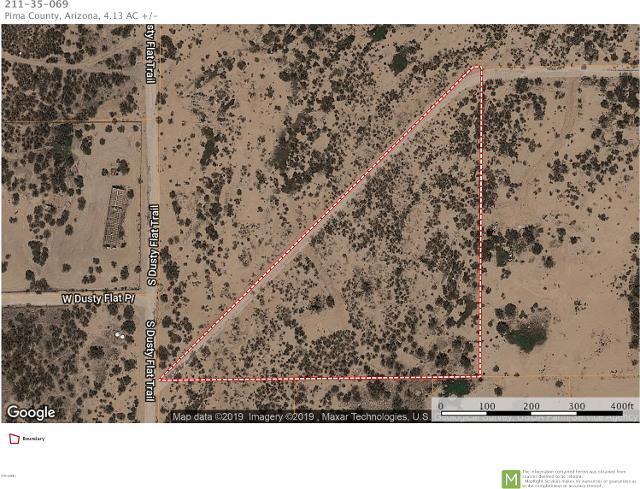 4161 Dusty Flat, Tucson, 85735, AZ - Photo 1 of 1