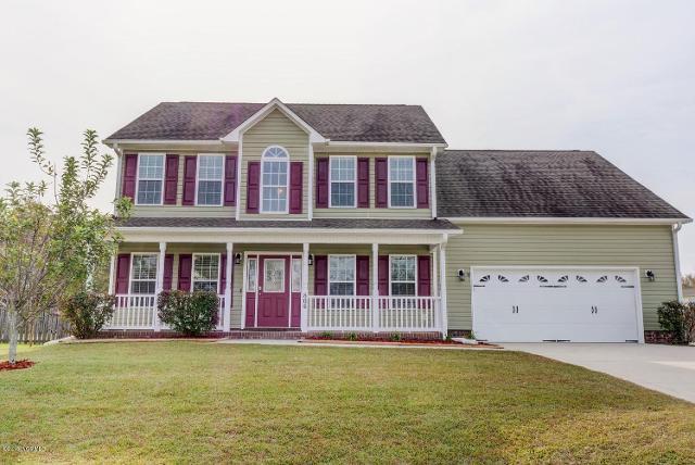 804 Little Roxy Ct, Jacksonville, 28540, NC - Photo 1 of 31