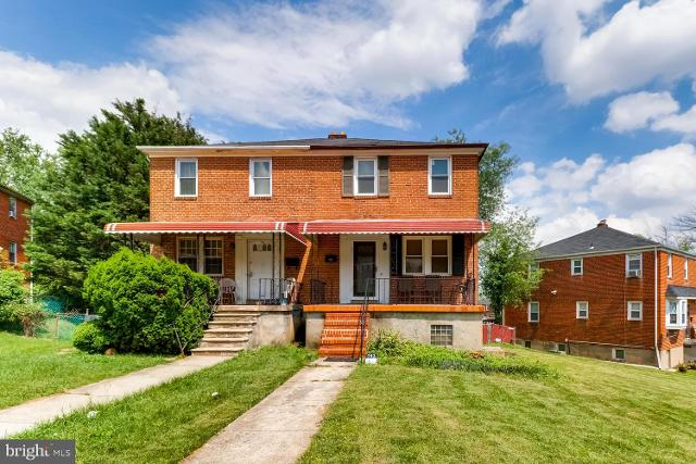 792 Charing Cross, Baltimore, 21229, MD - Photo 1 of 28