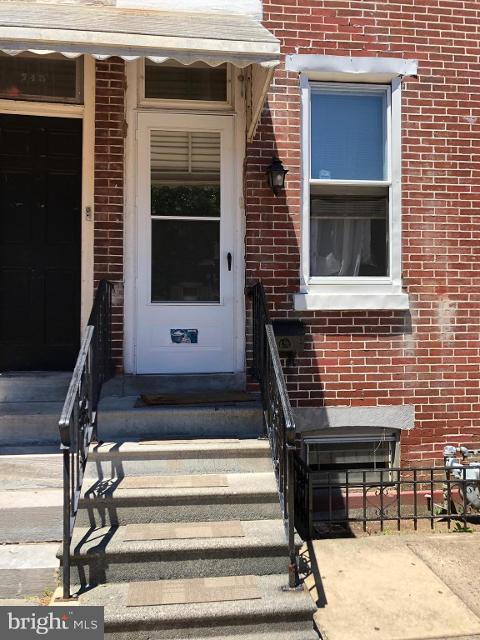 745 George, Norristown, 19401, PA - Photo 1 of 8