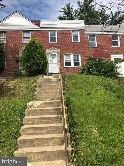 3577 Dudley, Baltimore, 21213, MD - Photo 1 of 10