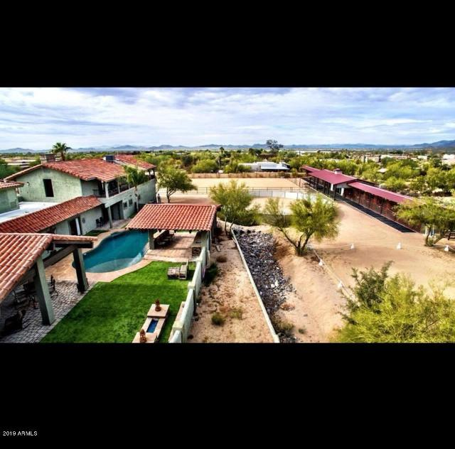 5438 E Yolantha St, Cave Creek, 85331, AZ - Photo 1 of 45