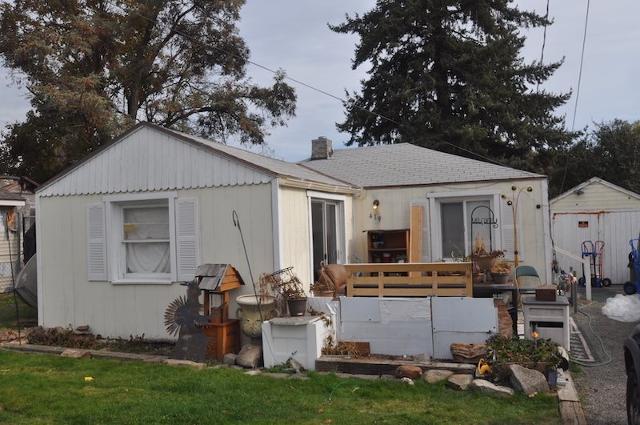 419 Custer, Spokane, 99212, WA - Photo 1 of 5