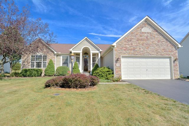 2755 Abbey Knoll, Lewis Center, 43035, OH - Photo 1 of 40