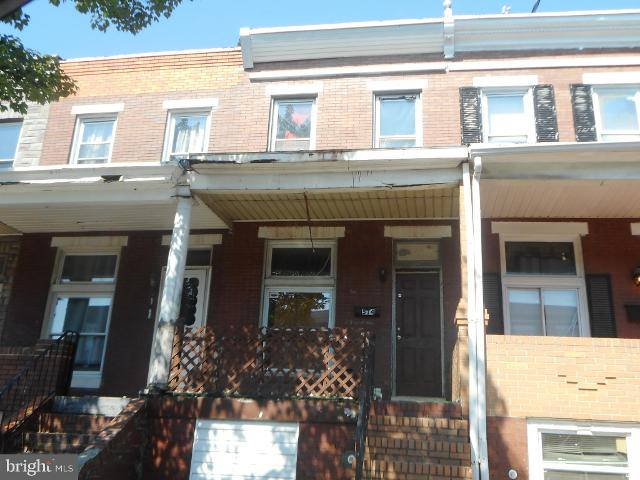 514 Decker, Baltimore, 21205, MD - Photo 1 of 2
